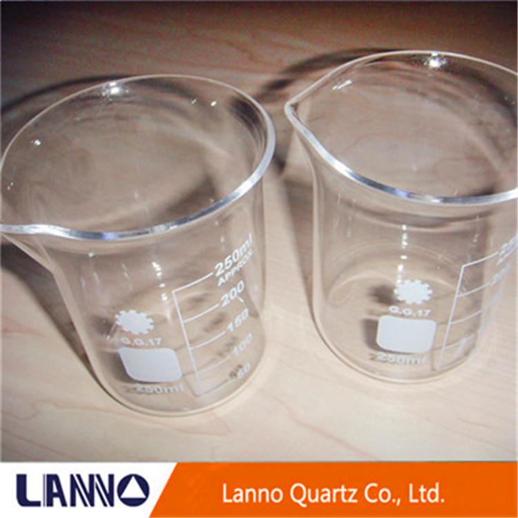 石英玻璃燒杯