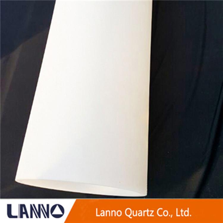 OD600mm乳白石英管