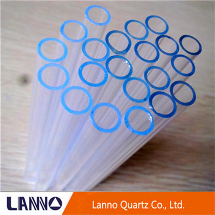 濾紫外石英玻璃管石英管